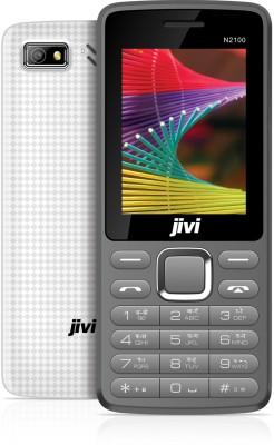 Jivi N2100 (Grey, White, 32 KB)