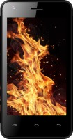 LYF Flame 2 (Black 8 GB)(1 GB RAM)