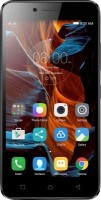 Lenovo Vibe K5 Plus 3 GB (Dark Grey 16 GB)(3 GB RAM)