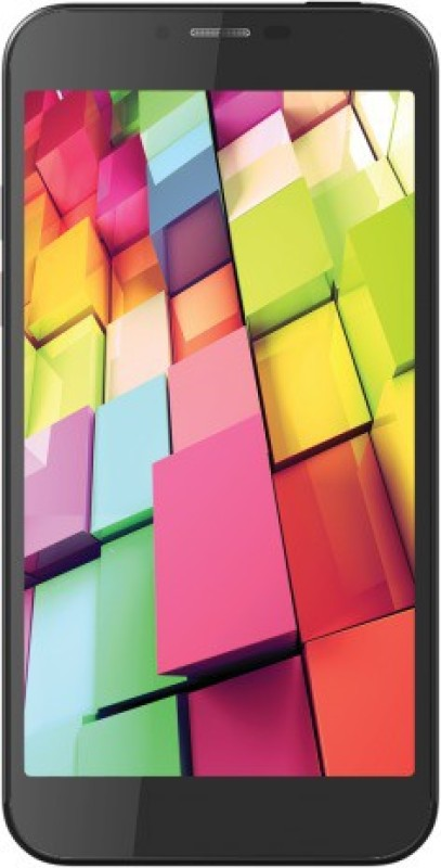 Intex Aqua 4G+ (Black, 16 GB)(2 GB RAM)