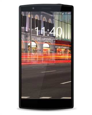 Hyve Buzz (Twilight Black, 48 GB)
