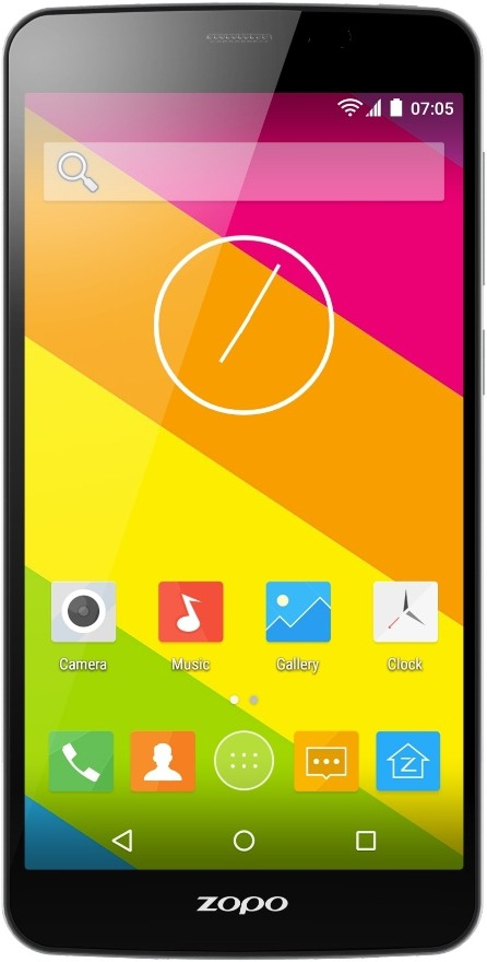 Zopo COLOR S55 (1GB RAM, 8GB)