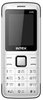 Intex Eco 205(White Black)