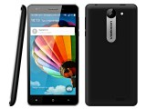 Videocon Krypton V50DA (Black, 8 GB) (1 ...