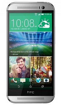 HTC One M8 (2GB RAM, 16GB)