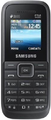 Samsung Guru FM Plus SM-B110E/D image