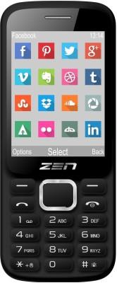 Zen M68 (Black, Red, 256 MB)
