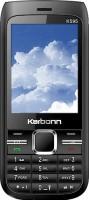 Karbonn Mobile Phones, Tablets - Karbonn SPY K595(Black)