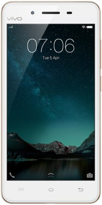 VIVO V3 (Gold, 32 GB)