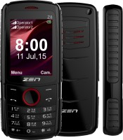 Zen Z8 DJ(Black & Red)