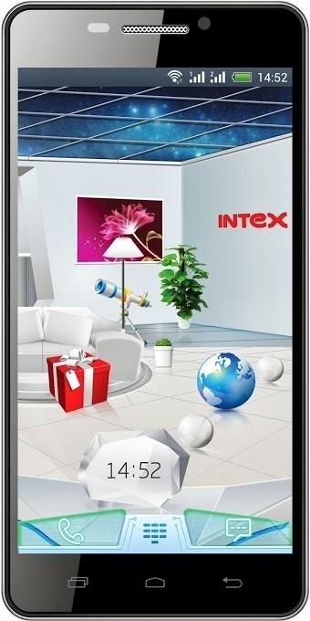Intex Aqua i7 (2GB RAM, 32GB)