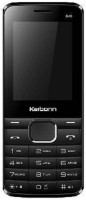 Karbonn K40(Black)