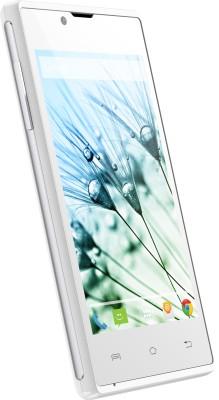 Lava Iris 250 (White, 4 GB)(512 MB RAM)