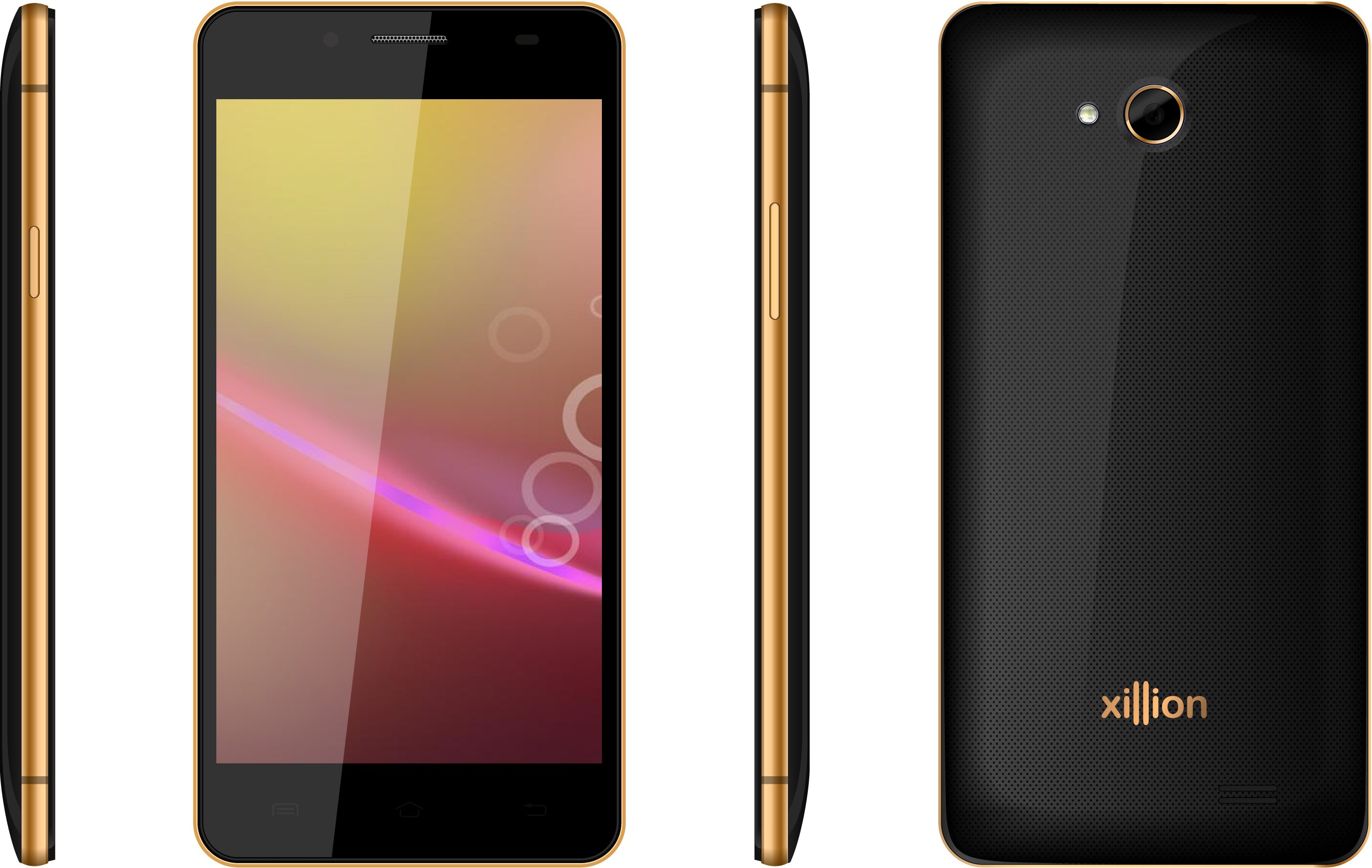 Xillion X403 (1GB RAM, 8GB)