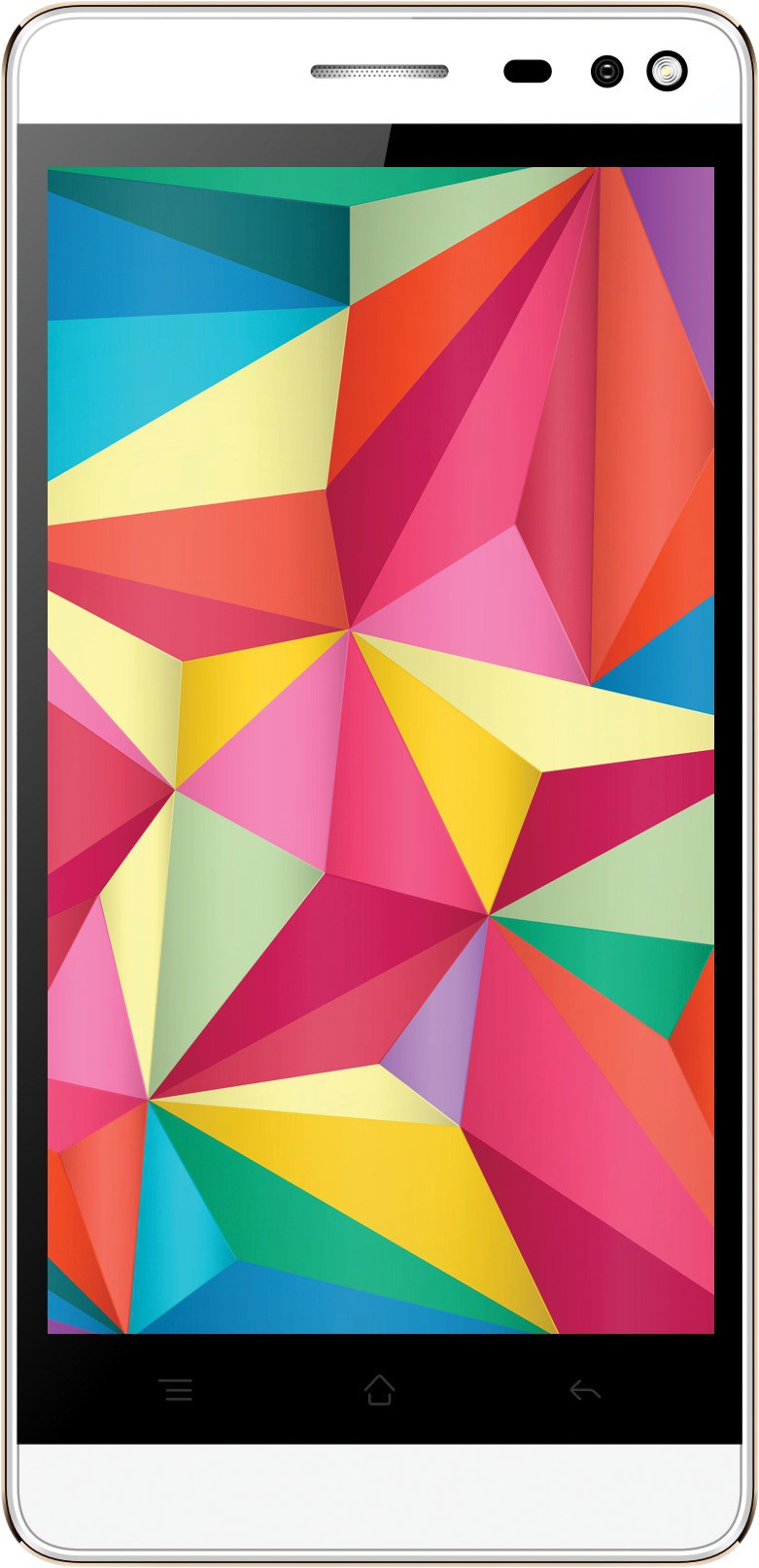 Intex Aqua Raze (1GB RAM, 8GB)