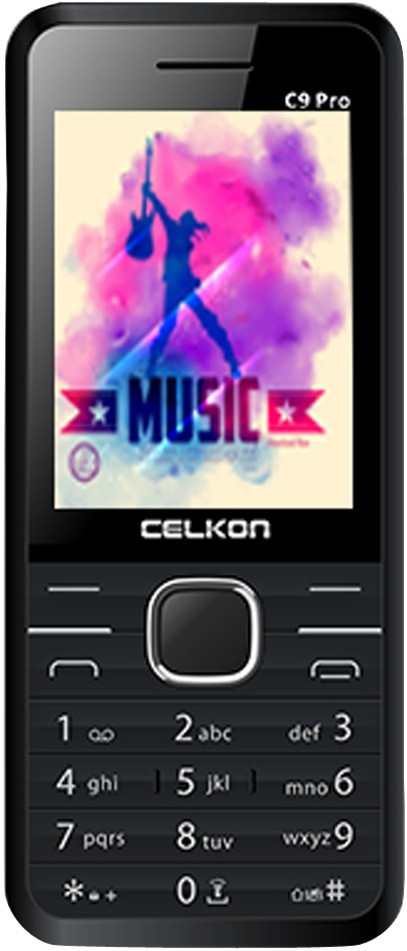 Celkon C9pro