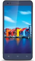 Iball IBALL HD6 BLUE (Blue 8 GB)(1 GB RAM)
