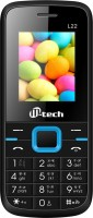 M-tech L22(Black & Blue)
