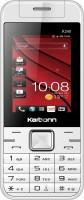 Karbonn K240(White & Grey)