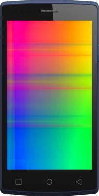 Videocon Infinium Z45 Nova Plus (Blue, 8 GB)