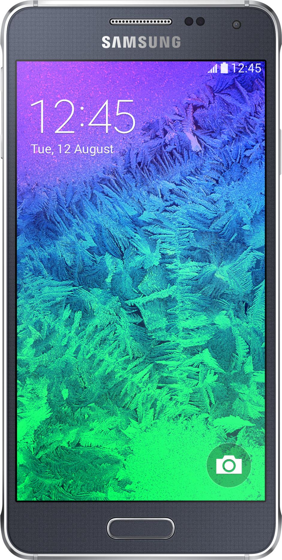 Samsung Galaxy Alpha (2GB RAM, 32GB)