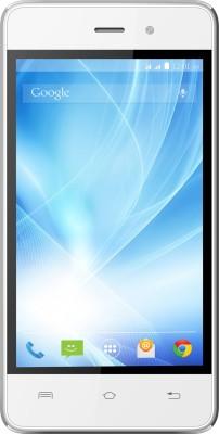 Lava Iris Fuel F1 Mini (White, 8 GB)(512 MB RAM)