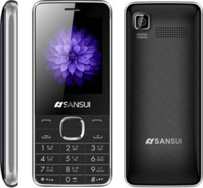 Sansui X44-1 (BLACK SILVER, 64 MB)
