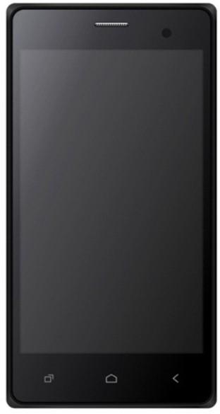 ZEN Ultrafone 402 Sport (512MB RAM, 4GB)