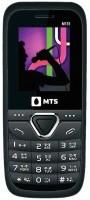 MTS ALL CDMA SIM PHONE(BLACK)