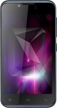 Gionee Ctrl V3 (Black, 4 GB)(512 MB RAM)