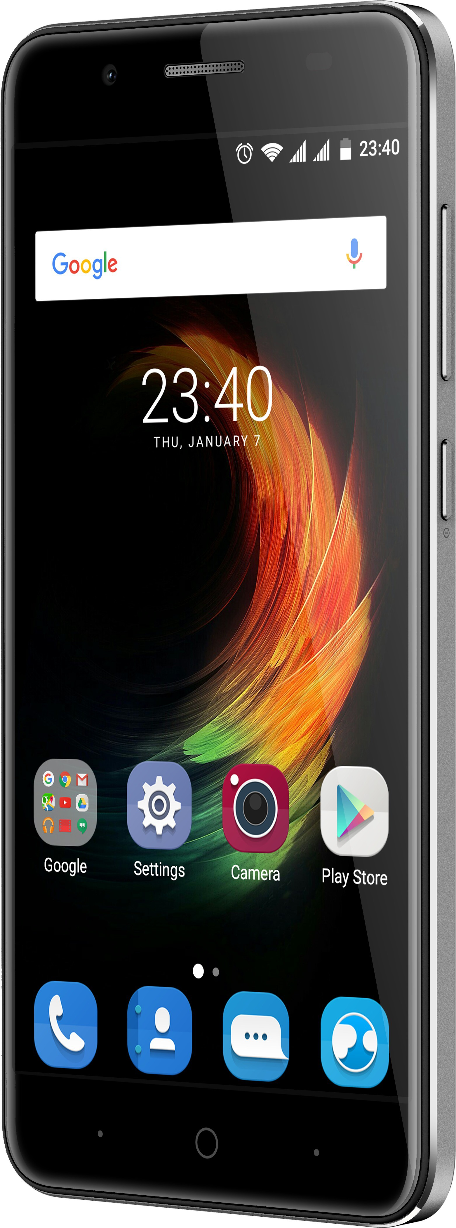 ZTE Blade A2 Plus (Grey, 32 GB)(4 GB RAM)