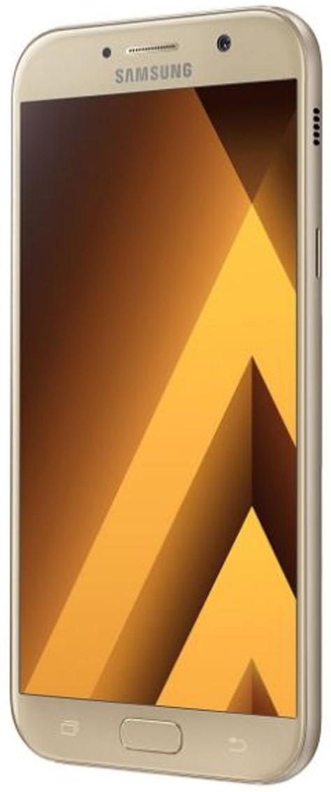Samsung Galaxy A7 2017 (3GB RAM, 32GB)