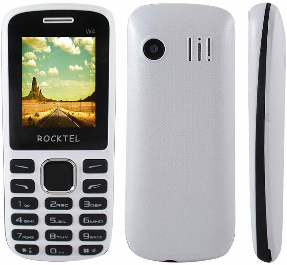 Rocktel W4(White)