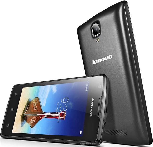 Lenovo A1000 (1GB RAM, 8GB)