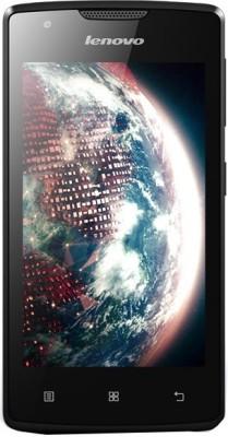 Lenovo A1000 (Black, 8 GB)(1 GB RAM) image