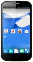 ZTE Q301C(CDMA GSM) (Black 4 GB)