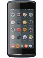 Intex Aqua Eco (Black 80 MB)