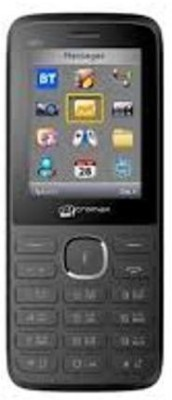 Micromax X610 With charger(Black)