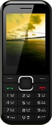 Videocon V1555N (Black, Gold, 10 KB)