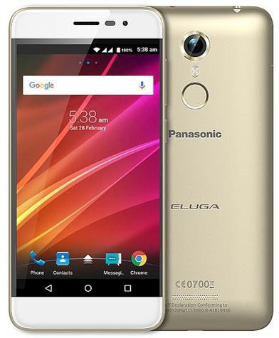Panasonic Eluga Arc (2GB RAM, 16GB)