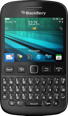 Blackberry 9720 (512MB RAM, 512MB)