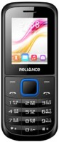 Lava ALL CDMA SIM PHONE(Black)