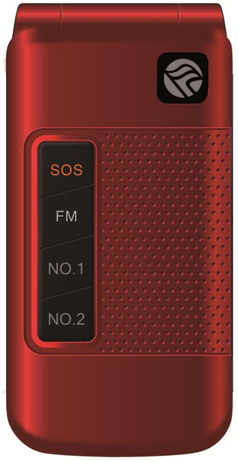 Forme S900(Red)