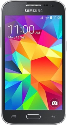 SAMSUNG Galaxy Core Prime 4G (Charcoal Grey, 8 GB)