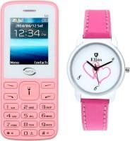 Infix N6 EWW-0035(Pink)