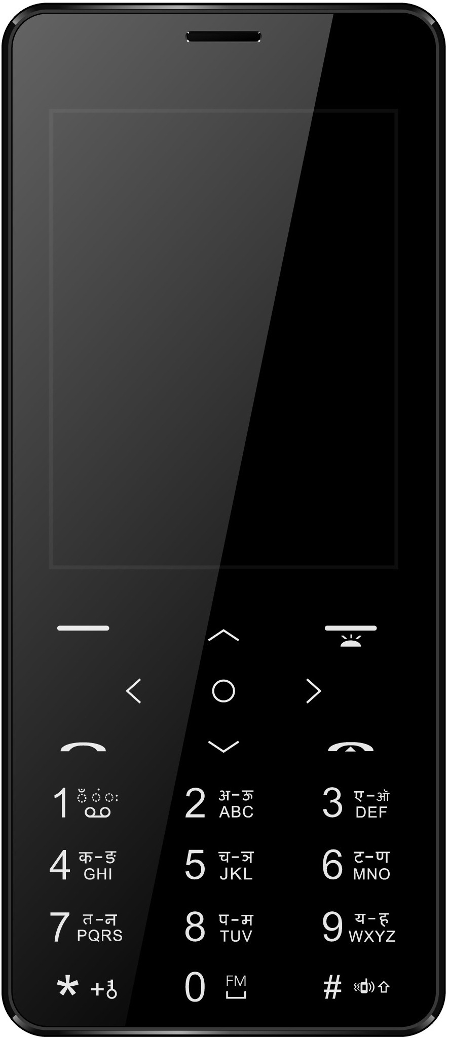 Hitech X-ONE(Black)