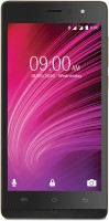 Lava A97 4G with VoLTE (Black Gold 8 GB)