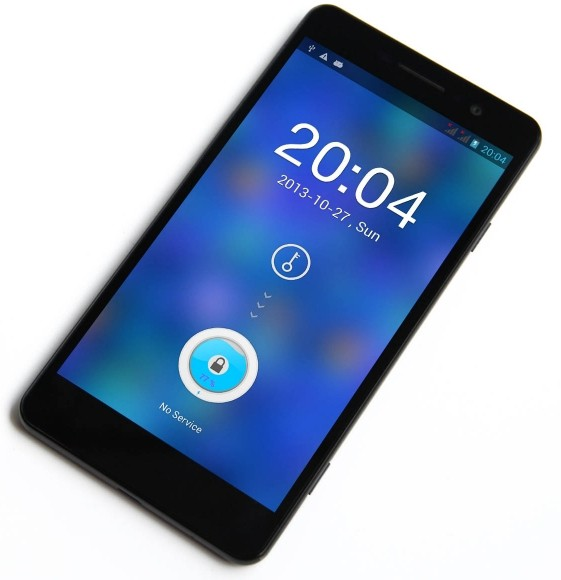 OPPO MIRROR (Blue, 16 GB)(2 GB RAM)