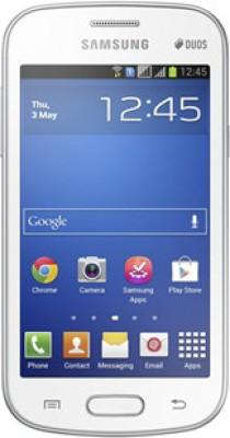 SAMSUNG Galaxy Trend (Ceramic White, 4 GB)