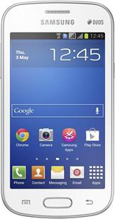 Samsung Galaxy Trend (512MB RAM, 4GB)